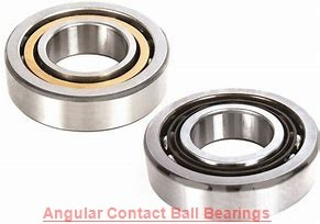 ILJIN IJ123038 angular contact ball bearings