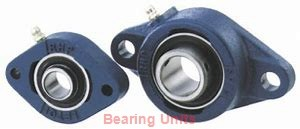 35 mm x 12 mm x 30 mm  NKE PTUEY35 bearing units
