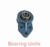 45 mm x 16 mm x 35 mm  NKE PTUEY45 bearing units