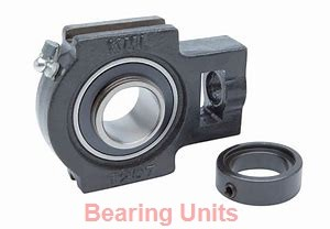 SNR EXT202 bearing units