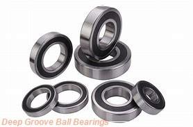 5 mm x 16 mm x 5 mm  SKF 625 deep groove ball bearings