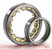 800 mm x 1060 mm x 150 mm  NKE NCF29/800-V cylindrical roller bearings