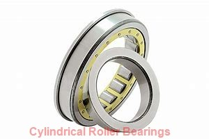 75 mm x 115 mm x 20 mm  NKE NU1015-E-MPA cylindrical roller bearings