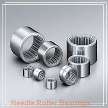 Toyana RNA4901 needle roller bearings