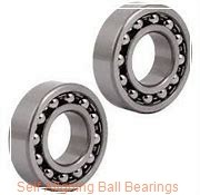 95 mm x 200 mm x 67 mm  NACHI 2319K self aligning ball bearings
