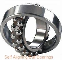 70 mm x 125 mm x 31 mm  ISB 2214 self aligning ball bearings