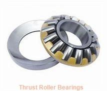 Timken 120TP153 thrust roller bearings