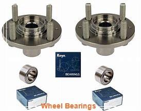 SNR R154.52 wheel bearings