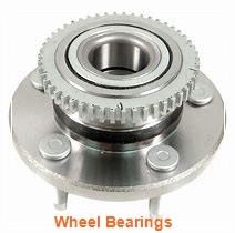SNR R158.34 wheel bearings