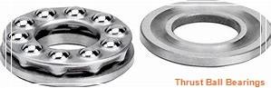 ISB ZB2.22.0763.400-1RPPN thrust ball bearings