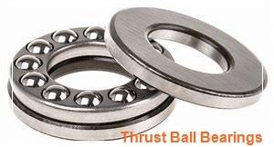 KOYO 54409 thrust ball bearings