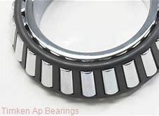 H337846/H337816XD        AP Bearings for Industrial Application