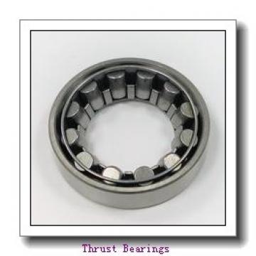 SKF BFSB 353316/HA7 Cylindrical Roller Thrust Bearings