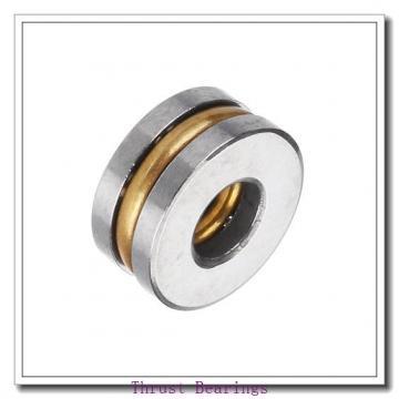 SKF 351573 Tapered Roller Thrust Bearings