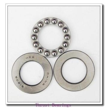 SKF BFS-8002 U Tapered Roller Thrust Bearings