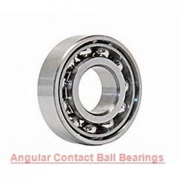 25 mm x 47 mm x 12 mm  KOYO 3NCHAC005C angular contact ball bearings