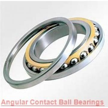 95 mm x 145 mm x 22,5 mm  NACHI 95TBH10DB angular contact ball bearings