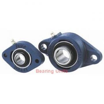 ISO UCPX11 bearing units