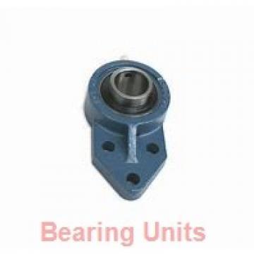FYH NAP206-18 bearing units