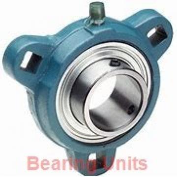 SNR UCEHE209 bearing units