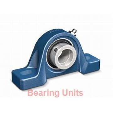 SKF FYT 2. RM bearing units
