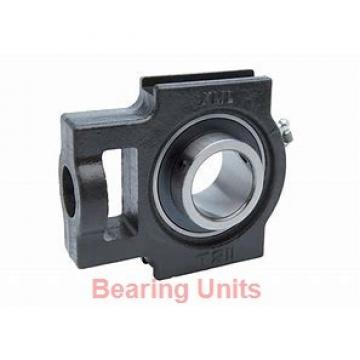 NACHI UCF320 bearing units