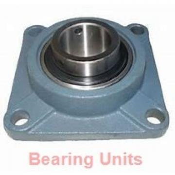 SKF FYT 2.3/16 FM bearing units