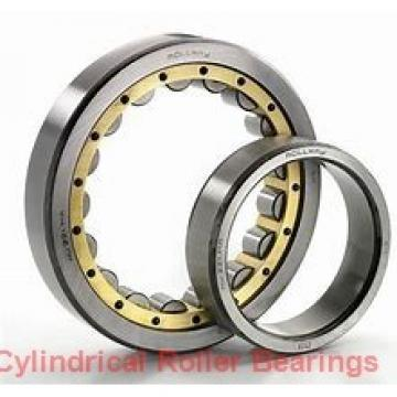 170 mm x 360 mm x 139,7 mm  Timken 170RF93 cylindrical roller bearings