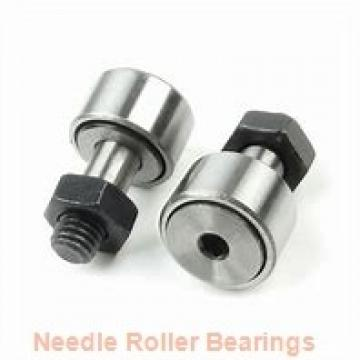 IKO TAF 354530/SG needle roller bearings