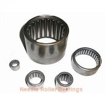 Timken RNAO45X62X20 needle roller bearings