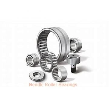 NBS K 75x83x40 - ZW needle roller bearings