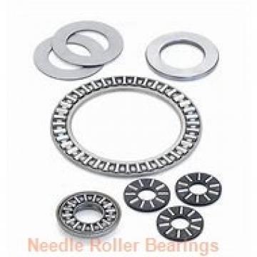 190 mm x 240 mm x 50 mm  SKF NA4838 needle roller bearings