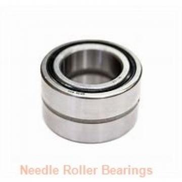 25 mm x 47 mm x 20 mm  NBS PNA 25/47 needle roller bearings