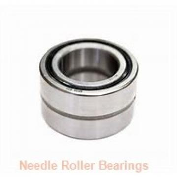 9,525 mm x 28,575 mm x 19,3 mm  NTN MR101812+MI-061012 needle roller bearings