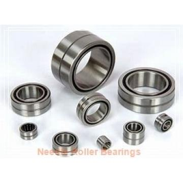 280 mm x 360 mm x 100 mm  IKO NA 4952 needle roller bearings