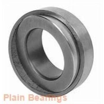 INA GE320-DW plain bearings