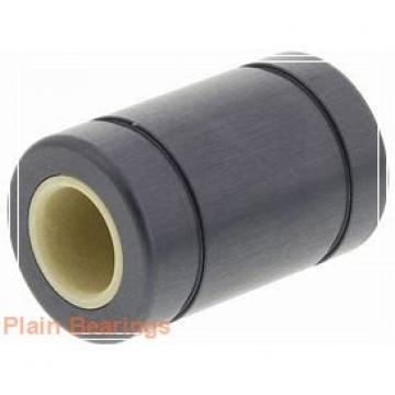 45 mm x 68 mm x 32 mm  LS GE45ET/X plain bearings