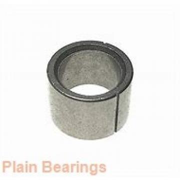 45 mm x 50 mm x 40 mm  INA EGB4540-E50 plain bearings