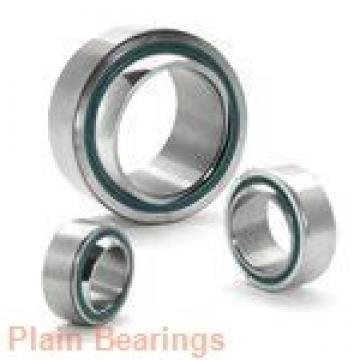 260 mm x 370 mm x 150 mm  INA GE 260 UK-2RS plain bearings