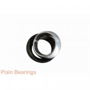 10 mm x 12 mm x 17 mm  INA EGF10170-E40 plain bearings