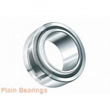 70 mm x 105 mm x 49 mm  INA GIR 70 UK-2RS plain bearings