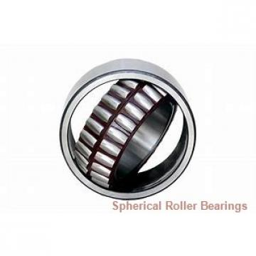 380 mm x 560 mm x 135 mm  FAG 23076-E1A-K-MB1 spherical roller bearings