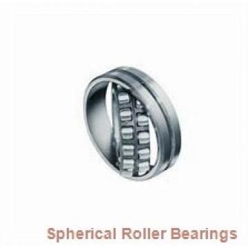 560 mm x 820 mm x 258 mm  ISO 240/560 K30CW33+AH240/560 spherical roller bearings