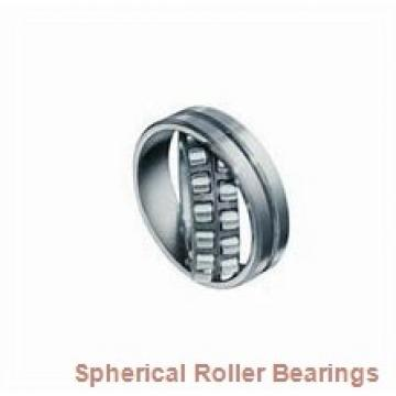 95 mm x 165 mm x 52 mm  ISB 23120 EKW33+AHX3120 spherical roller bearings