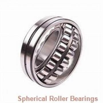 110 mm x 200 mm x 70 mm  ISO 23222 KCW33+AH3222 spherical roller bearings