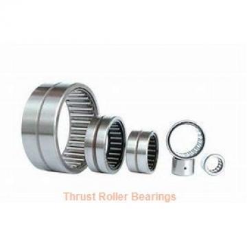 380 mm x 520 mm x 27 mm  SKF 29276 thrust roller bearings