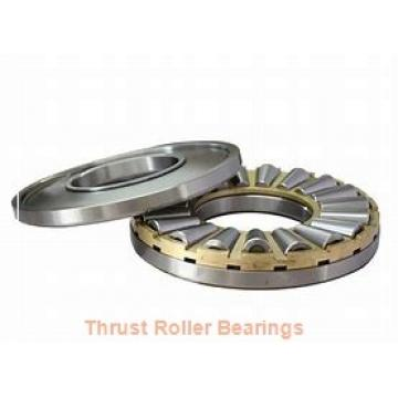 INA 29334-E1 thrust roller bearings