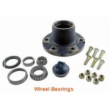 Toyana CX586 wheel bearings