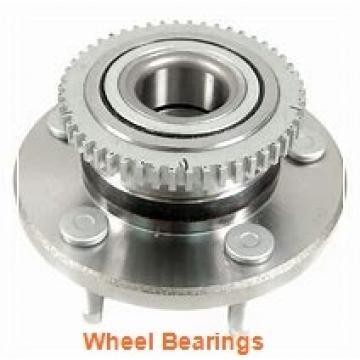 Ruville 5519 wheel bearings