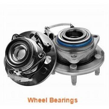 Toyana CX691 wheel bearings
